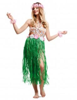 Hawaii-Kostüm für Damen