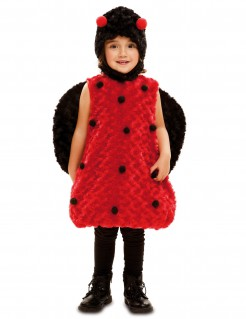 Kostüm Marienkäfer für Kinder