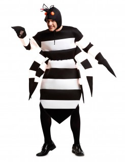 Kostüm Tigermücke für Erwachsene