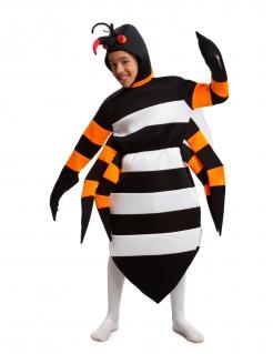 Kostüm Tigermücke für Kinder