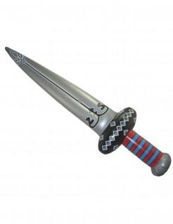 Aufblasbares Schwert 122 cm
