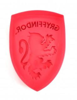 Silikon-Kuchenform Gryffindor™ Harry Potter™ Lizenzartikel rot 18,5 x 27 cm