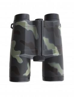 Militär Fernglas Soldatenaccessoire grün-schwarz