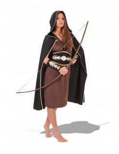 Kostüm Jägerin für Damen