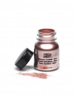 Mehron™-Schminkpulver metallisch rosa 14g