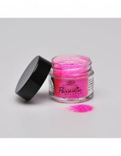 Mehron-Glitzerpulver Schminkpulver pink 7g