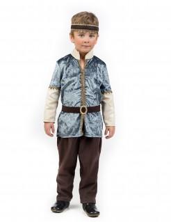 Kostüm mittelalterlicher Prinz für Jungen