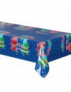 PJ Masks™-Tischdecke blau-bunt 1,2x1,8m
