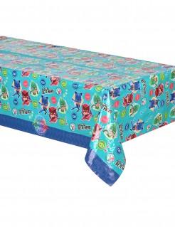 PJ Masks™ Tischdecke aus Kunststoff blau 120 x 180 cm