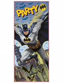 Batman Türdekoration™ 68,5 x 152 cm