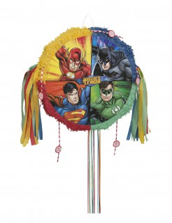 Justice League™-Pinata 50cm