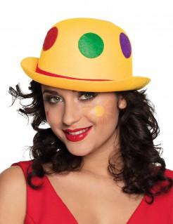 Clown-Hut für Erwachsene