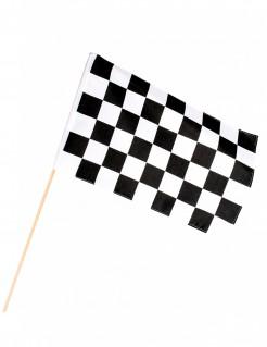 Zielflagge Partydeko 30 x 45 cm