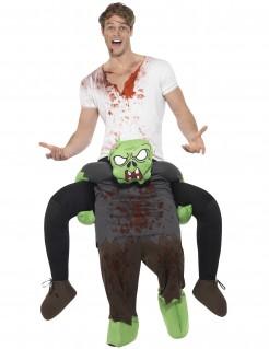 Carry-Me Zombierreiter Halloween-Kostüm
