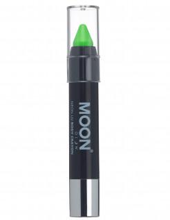UV-Schminkstift Moonglow© neongrün 3g