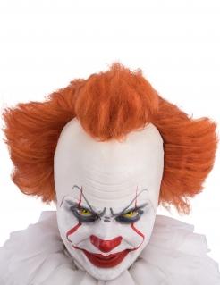 Clown Horror Perücke für Erwachsene