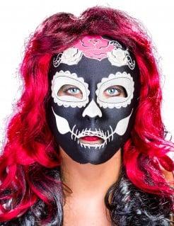 Nachtleuchtende Maske für Damen