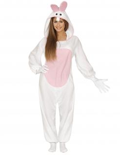 Kaninchen-Kostüm für Erwachsene