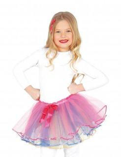 Einhorn Prinzessin Tutu für Mädchen rosa