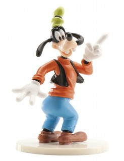 Goofy™ Figur bunt 7,5 cm