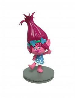 Troll Poppy™ Kuchendekoration für Kindergeburtstage 7cm