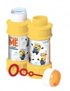 Minions™-Riesenseifenblasen Partydeko gelb 175ml