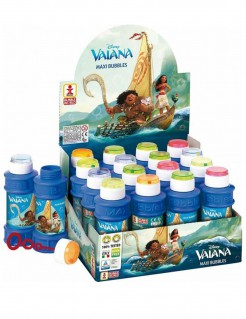 Disney Vaiana™-Seifenblasen bunt 175ml