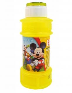 Mickey Maus™-Seifenblasen Maxibehälter Partydeko gelb 175ml
