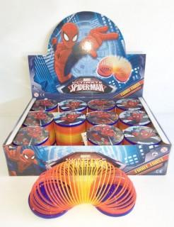 Spider-Man™ Treppenspirale bunt