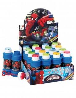 Spiderman™-Seifenblasen Maxipackung Spielzeug bunt 175ml