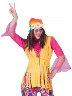 Bandana Hippie Kostümaccessoire