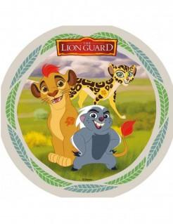 Die Garde der Löwen™-Kuchenoblate Disney-Lizenzartikel Kion bunt 21cm