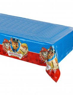 Paw Patrol™-Tischdecke Lizenzartikel blau-bunt 120x180cm