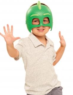 PJ Masks™ Gecko Maske für Kinder Lizenzware grün