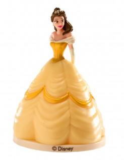 Belle™-Kuchendeko Figur gelb 8cm