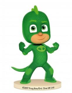 PJ Masks™-Kuchendeko Gecko grün 7,5cm