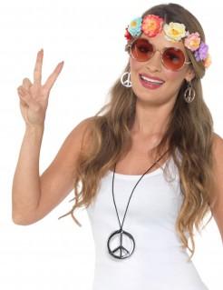 Hippie Accessoire Set 5-teilig
