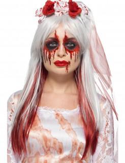 Halloween-Makeup Set 5-teilig rot