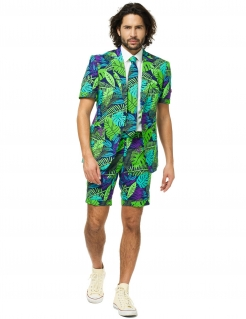 Mr. Juicy Jungle Herrenkostüm Opposuits™ bunt