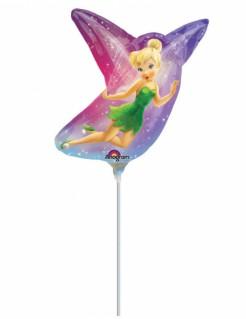 Tinkerbell™ Ballon Folienballon bunt 25x27cm