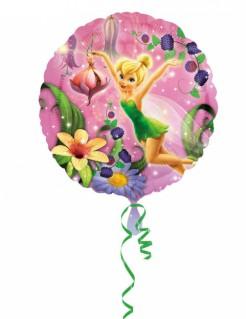 Tinkerbell™ Ballon Folienballon bunt 43cm