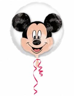 Micky Maus™ Ballon im Ballon Folienballon bunt 60cm