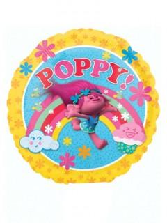 Trolls™ Ballon Poppy bunt 23cm