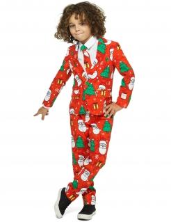 Mr. Holiday Kinderkostüm von Opposuits™ bunt