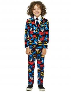 Mr. Batman™-Kostüm für Kinder Opposuits™ bunt