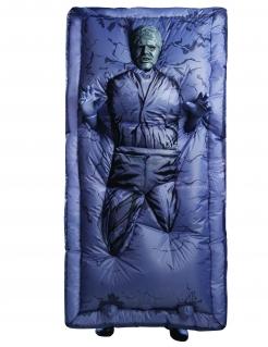 Han Solo™-Kostüm Karbonit grau