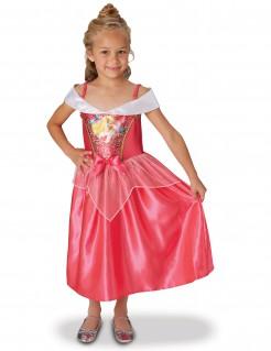 Disney™ Aurora Prinzessinnenkleid rot