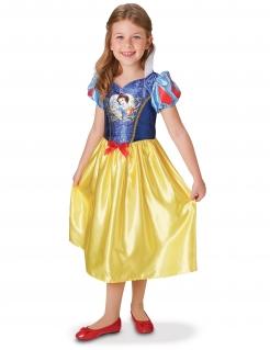 Disney™ Schneewittchen Prinzessinnenkleid gelb-blau