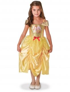 Disney™ Belle Prinzessinnenkleid gelb