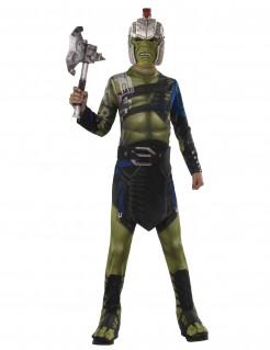 Hulk™-Kinderkostüm Thor 3 Tag der Entscheidung™ grün-bunt
